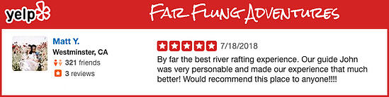 Far Flung Adventures Review
