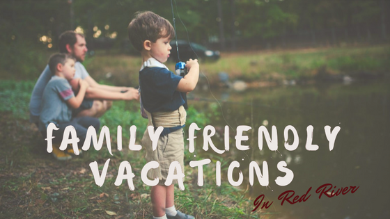 Family Vacations in Red River, NM | Reservations Unlimited
