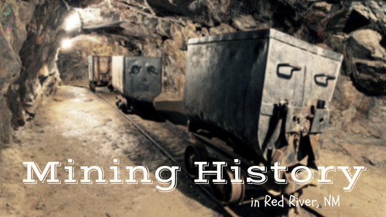 Mining History in Red River