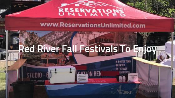 Red River Fall Festivals To Enjoy