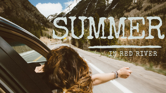Summer in Red River, NM | Reservations Unlimited