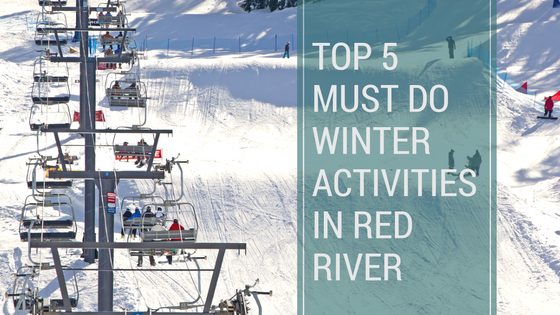Must do activities in Red River NM